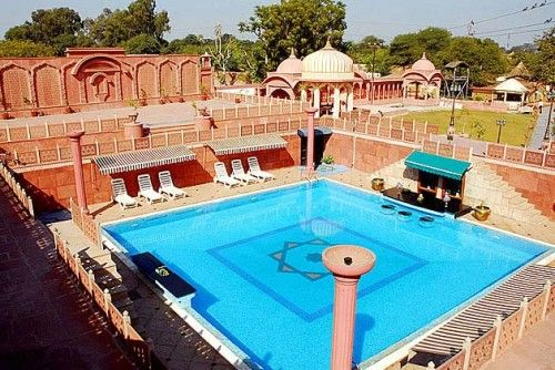 Chokhi Dhani Resort - spa resorts near jaipur  Spa Resorts are the best way to relax and rejuvenate in today's busy world. More and more people are switching to spas to relieve them of stress and fatigue. If you are looking for spa resorts near Jaipur, here's the list of the 10 best spa resorts near the Pink City