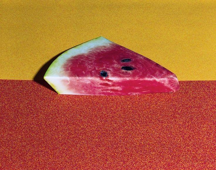 Daniel Gordon, Watermelon, 2013