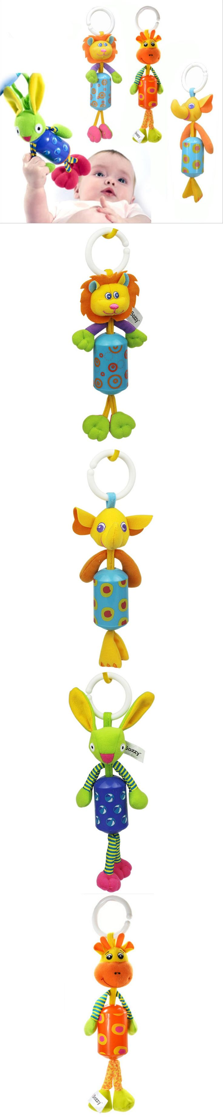 286 best Baby Toys images on Pinterest
