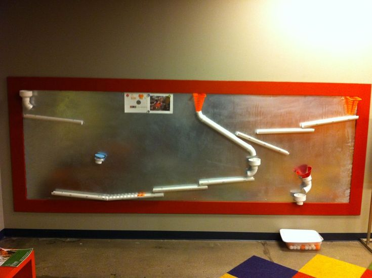 Magnetic Board Children S Room