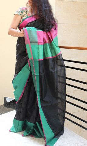 manipur cotton silk sarees