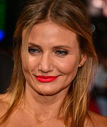 Cameron Michelle Diaz (August 30, 1972) is an American actress, producer, and former fashion model