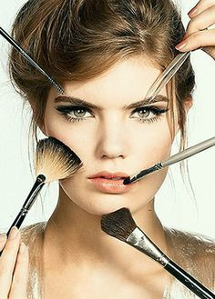 bridal makeup application. bridaliciousbootcamp.com.au
