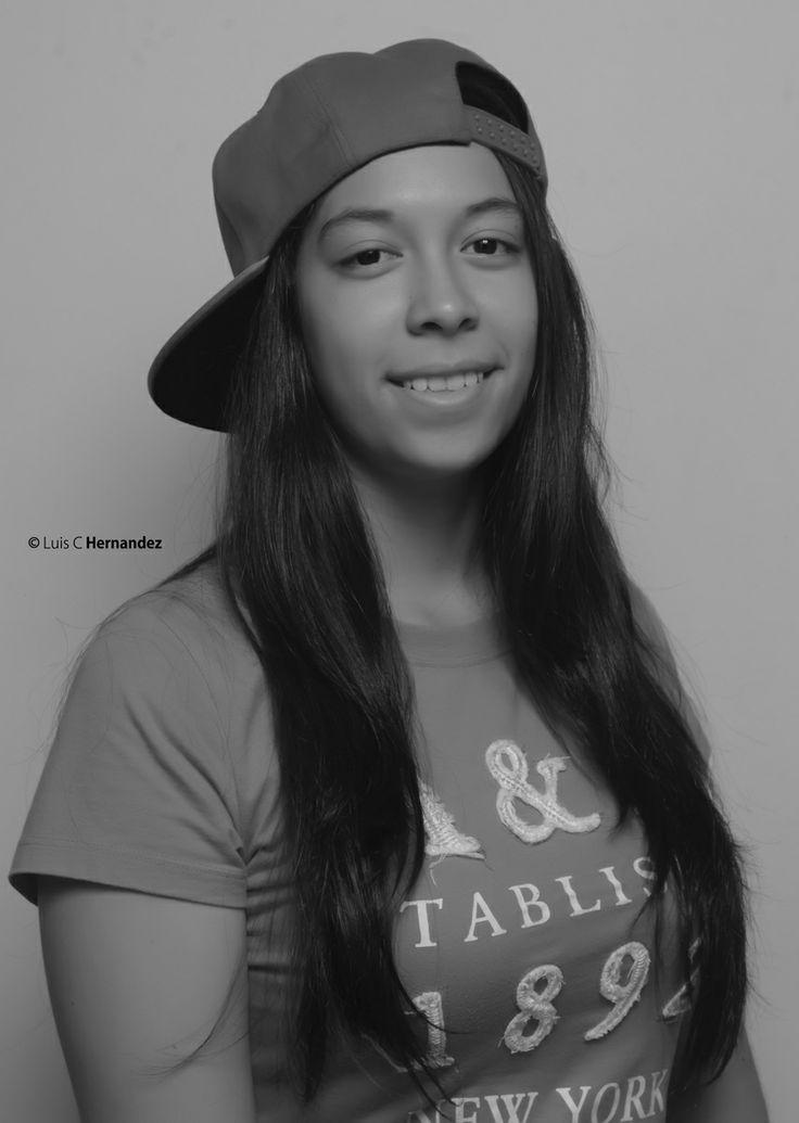 Portrait # 38