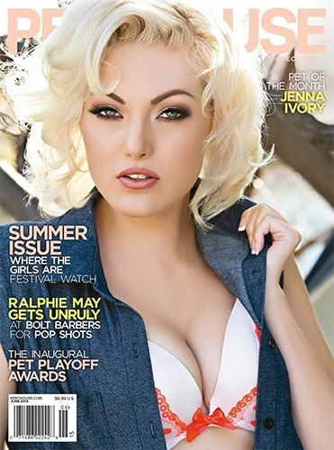 18+ Free Download Magazines | PDF Format: Penthouse USA June 2015