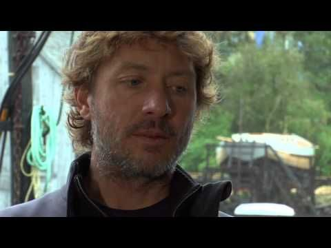 ▶ Interview: Shawn Doyle - The Disappeared - Clip 1/3 - YouTube