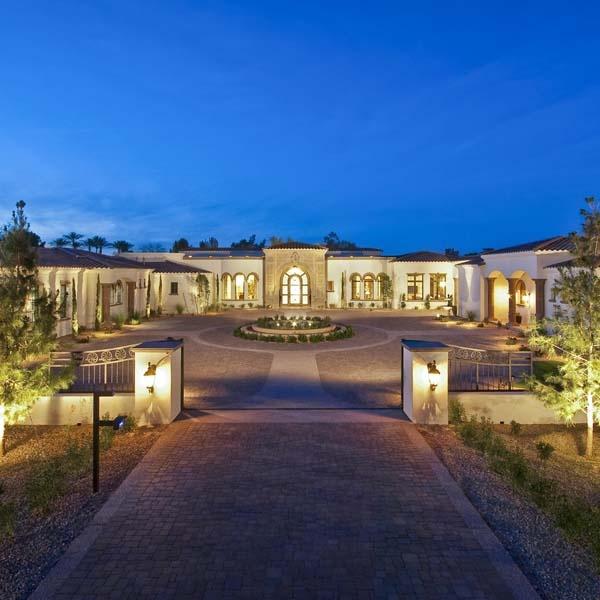 71 Best Dream Homes Mediterranean Images On Pinterest