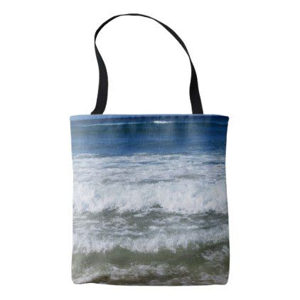 #gold - #Queensland Coast Tote Bag