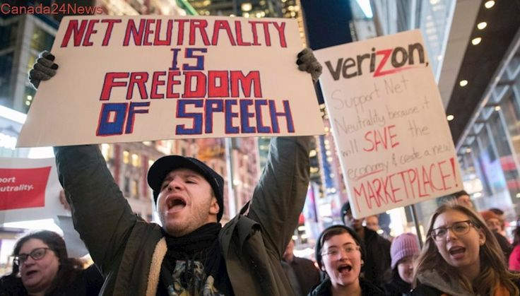 Why Canada's net neutrality fight hasn't been as fierce as the one in the U.S.
