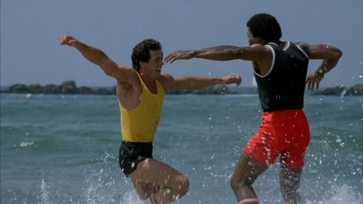 Rocky Filme Stream