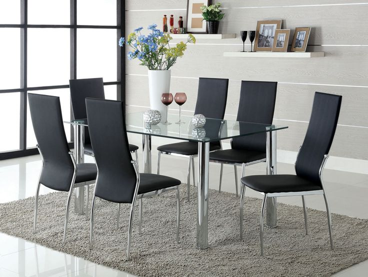 1000+ Ideas About Tempered Glass Table Top On Pinterest