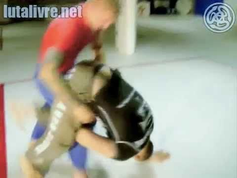 Andyconda Luta Livre - ILLO grappling / MMA.