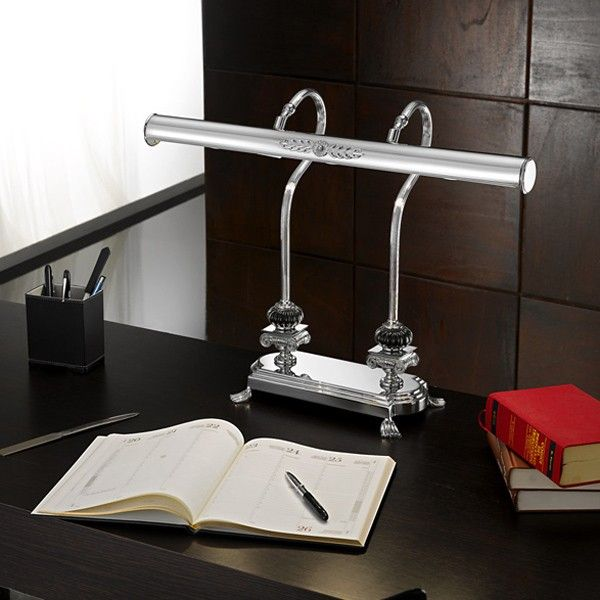 Feel busy and get the business look with this classic #Italian designed #table #lamp.