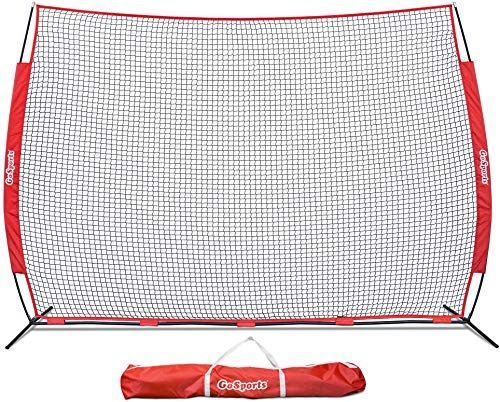 Great For Gosports Portable 12 X 9 Sports Barrier Net Great For Any Sport Includes Carry Bag Sports Goods 99 99 To Fun Sports Spinning Workout Sports