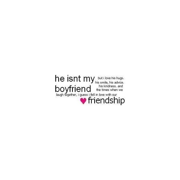 Best friend quotes image by xoraexo on Photobucket found on Polyvore