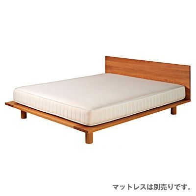hdreal furniture oak bed frame double california only