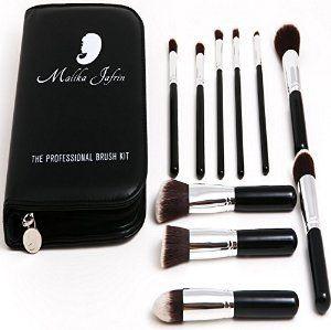 Amazing Kabuki Brush Set rated at 5 Star! http://www.amazon.co.uk/gp/product/B00RY9Q1LC?keywords=malika%20jafrin%20brush%20set&qid=1447693086&ref_=sr_1_1&s=beauty&sr=1-1