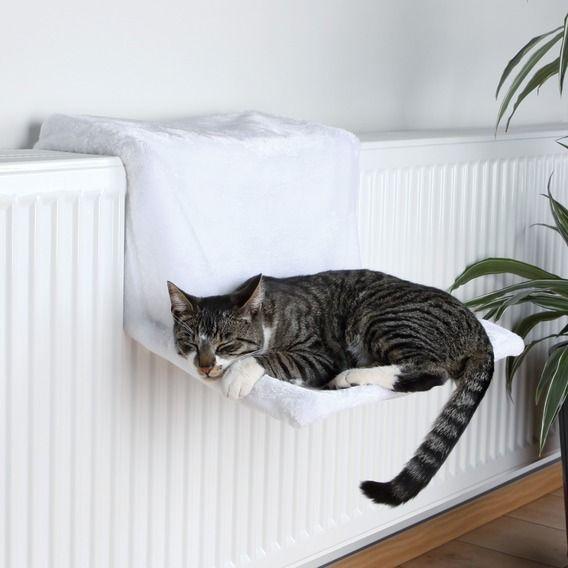 Amaca da appendere al termosifone per gatto. | zeicinofilia.it