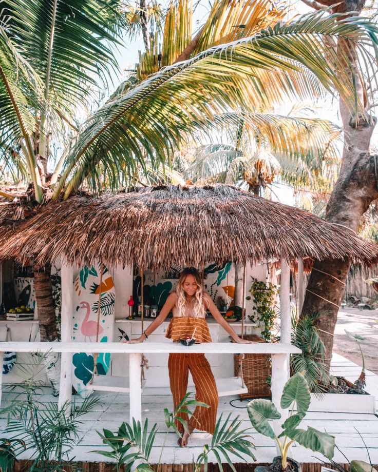 Your Guide to Tulum Mexico Travel photos display, Tulum