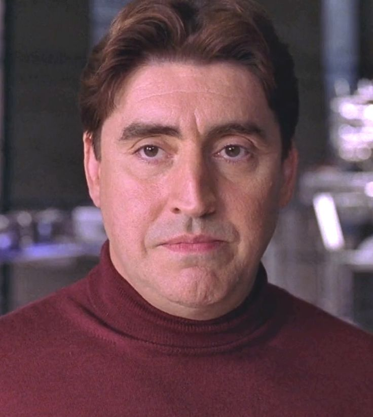 63 Best images about Alfred Molina on Pinterest ...