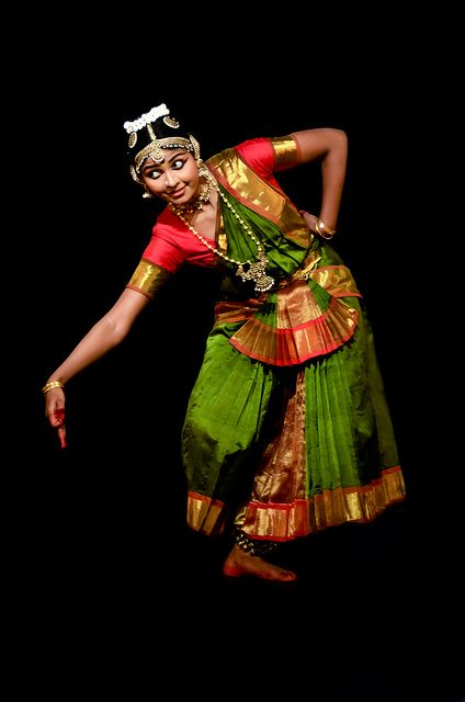 Bharathnatyam by Infinite Extreme Photography, via Flickr