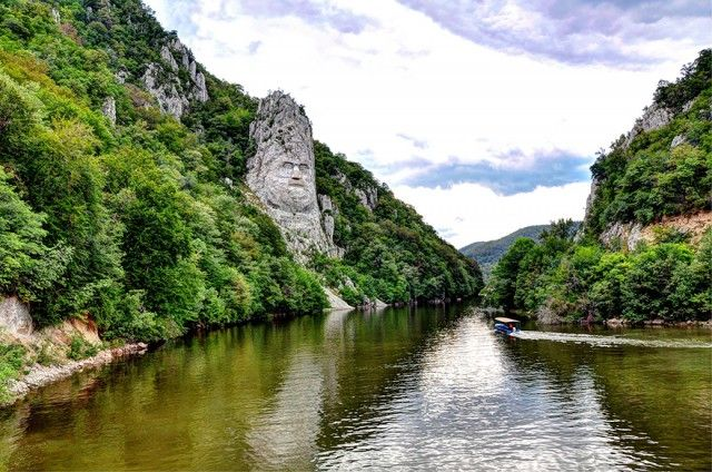 23 Photographs prove that Romania is beautiful