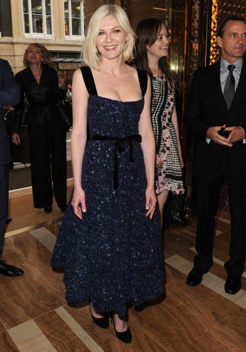 Kirsten Dunst Style Highs  Lows - pics, pictures, style, red carpet, fashion, Marie Claire