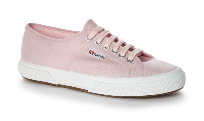 Zapatillas con plataforma/Platform Sneakers Superga  Zapatos/Shoes Taconless