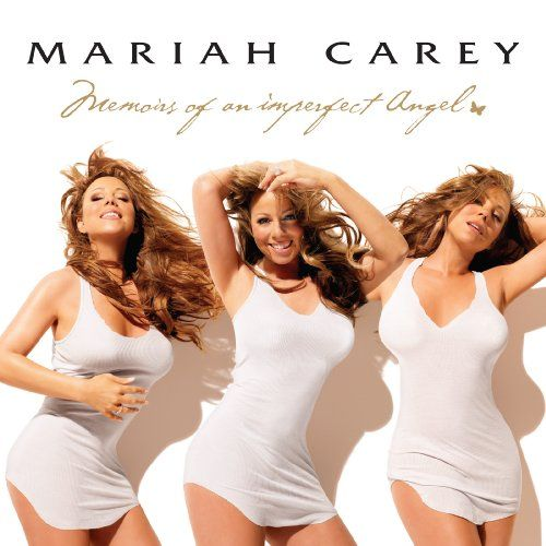 Pin by Anthony Tran on... Mariah Carey Albums In Order