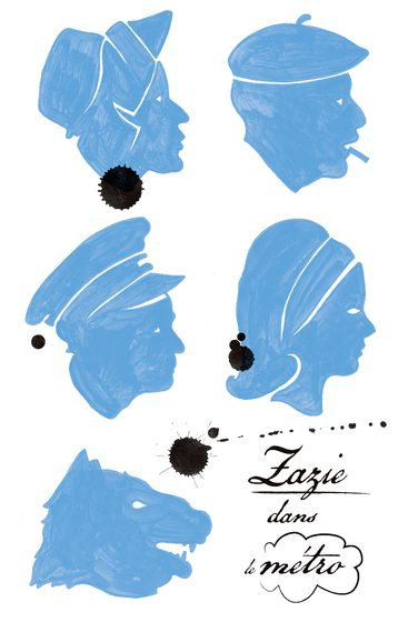 – Zazie Dans Le Metro The Criterion Collection