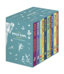 The Roald Dahl Centenary Boxed Set, Mixed media product