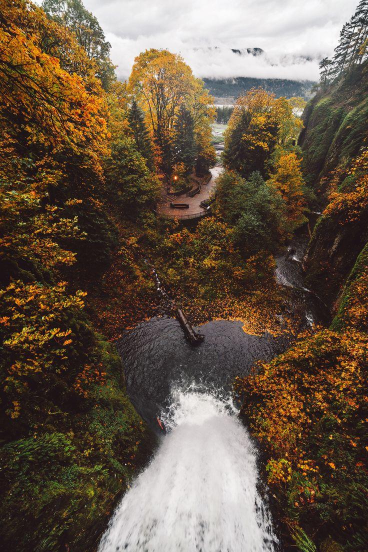 1000 Ideas About Multnomah Falls Oregon On Pinterest Oregon Columbia River Gorge And