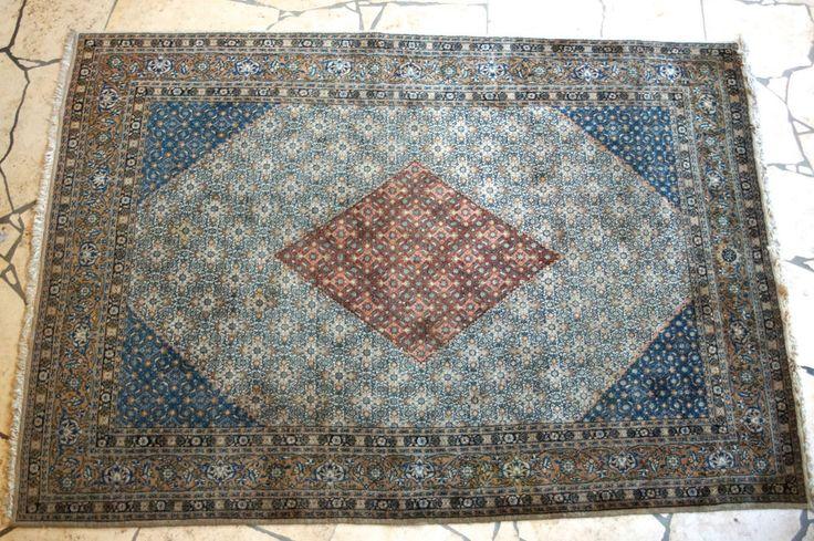 Orient Teppich um 1900  Aparello  Pinterest