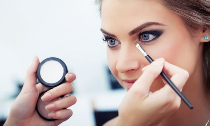 Smarter Skill: Online Personal Makeup Course from Smarter Skill ($99 Value)