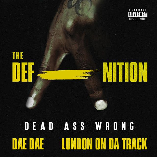 """New post on Getmybuzzup- Dae Dae - """"Dead A$$ Wrong"""" (Prod. London on da Track) [Audio]- http://getmybuzzup.com/?p=711683- Please Share"""