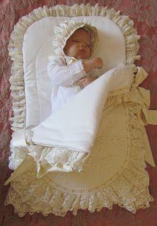 Angela Lace @@@@@ baby sleeping bag
