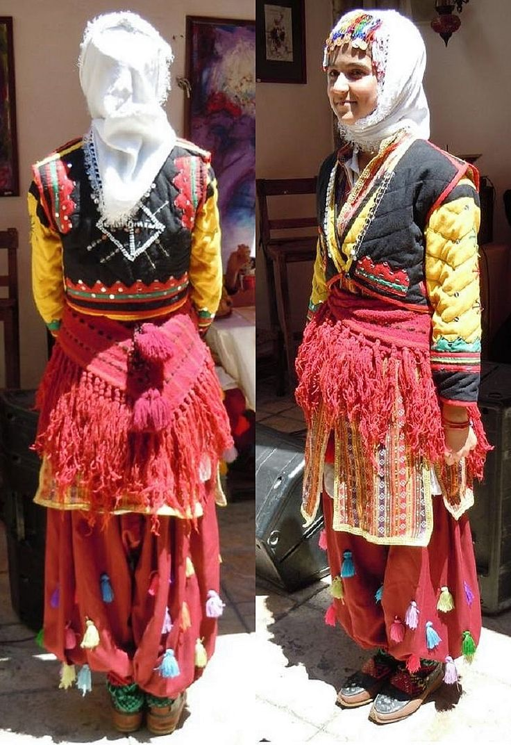 276 best anatolia turkish traditional clothes images on