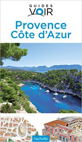 Guide Voir Provence - Collectif
