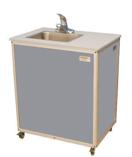 Movable Cabinet 1 4 A 1 4 A Movable Kitchen Cabinets India: Best 25+ Portable Sink Ideas On Pinterest