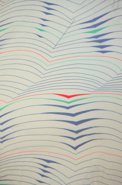 fabric print textile