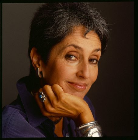 Joan Baez | Joan Baez Biography - Rotten Tomatoes