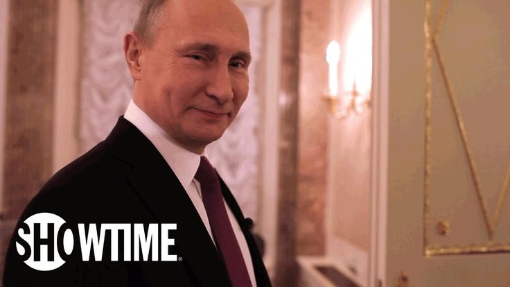 The Putin Interviews | Teaser Trailer | Oliver Stone & Vladimir Putin SH...