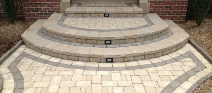 Best Pattern For Brick Steps On Porch Design Beautiful 400 x 300