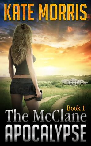 The McClane Apocalypse, Book One. A riveting, action-packed thriller about a family's struggle to survive an end-times apocalypse on their Tennessee farm. Filled with romance, suspense and edge-of-your seat tension, The McClane Apocalypse will not disappoint.