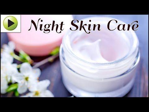 How to make moisturizing winter cream   Starnaturalbeauties - YouTube