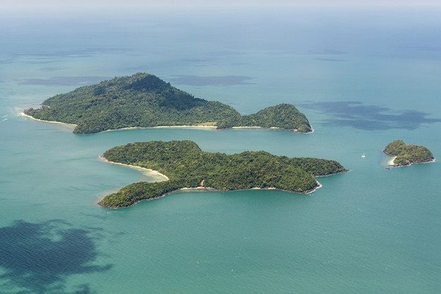 Sentinelese | The 5 Most Secluded Cultures In The World