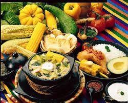 Nuestra Gastronomia