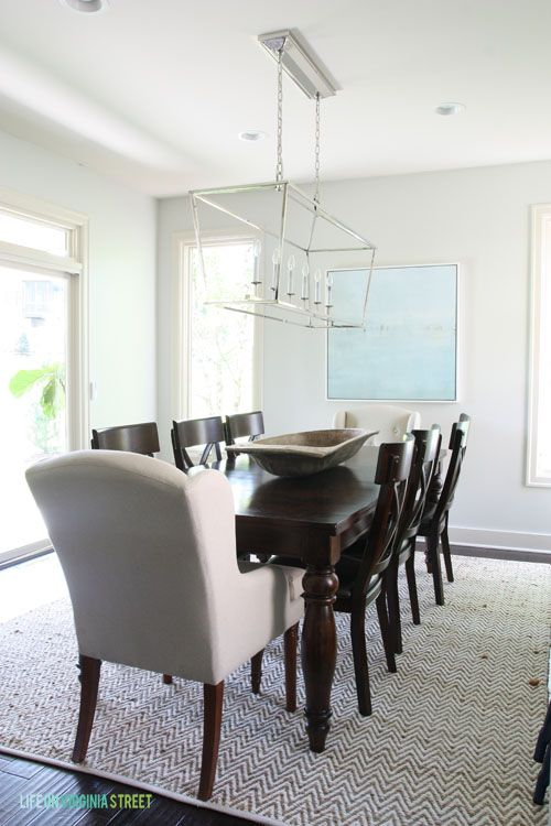 com linear decor phenomenal with lighting amazing dining chandelier room