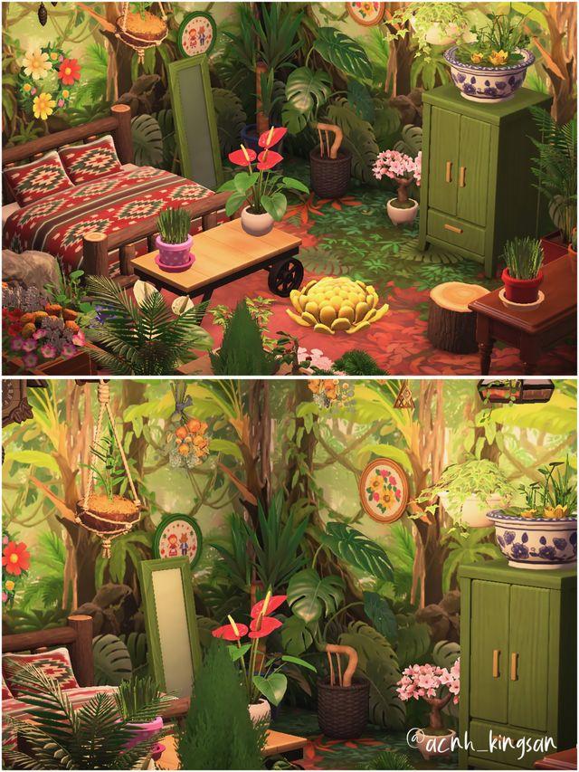 The Secret World of Arrietty (Arrietty's room