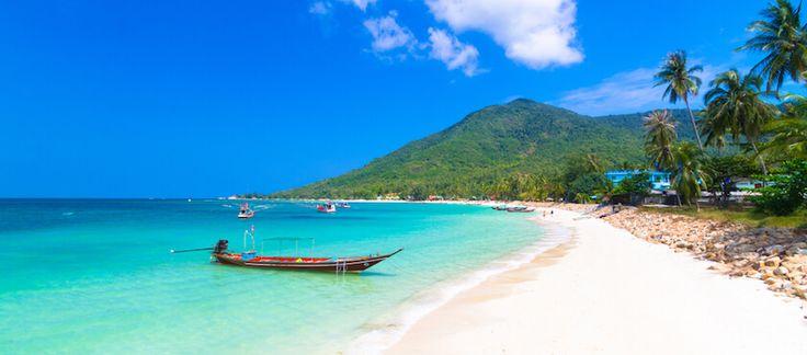 Grandiose Abenteuer auf Koh Phangan - http://travel.flashpacking4life.de/8-aktivitaeten-koh-phangan-abenteuer/
